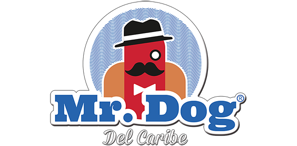 Mr Dog del Caribe